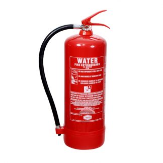 9lt water fire extinguisher