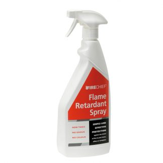 flame retardant spray 750ml