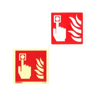 call point id sign