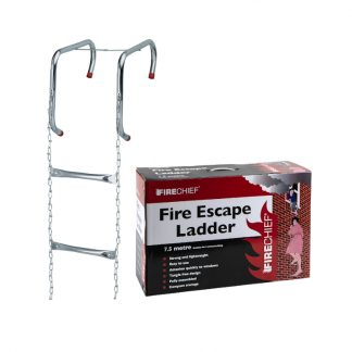 domestic escape ladders