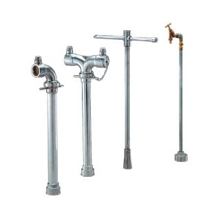 Standpipes, Hydrant Bars & Keys
